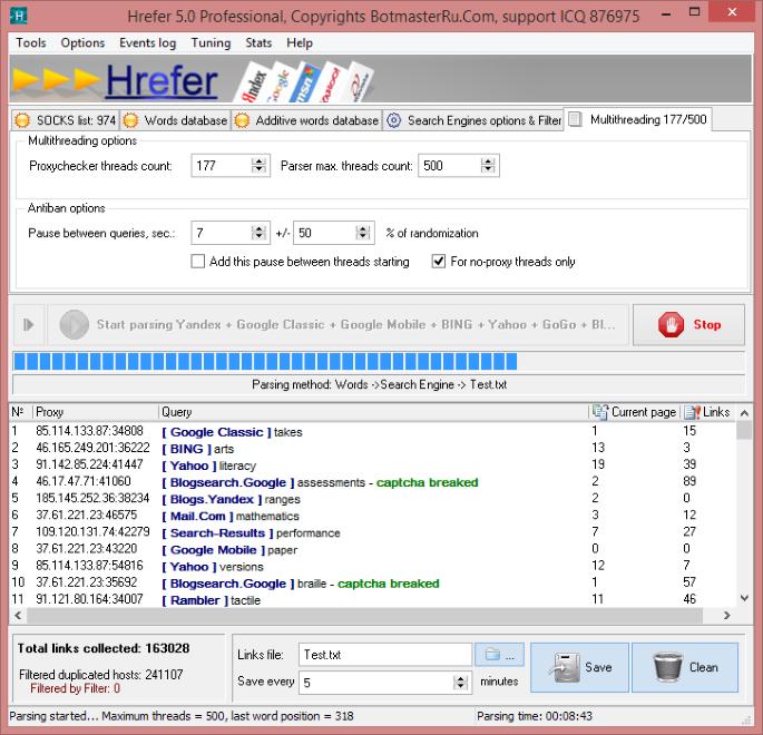 Xrumer оптимизация windows xp регистрация в каталогах Ипатово