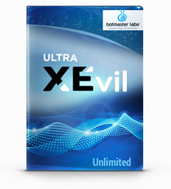 Try Xevil3 with any software